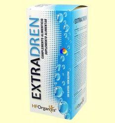 Extradren - Depurativo - HF Organics - 500 ml