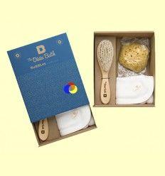 Pack de Baño Natural Bubbles - The Dida Bath - 1 pack