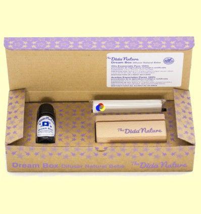 Dream Box Aromaterapia Noche - The Dida Nature - 1 unidad
