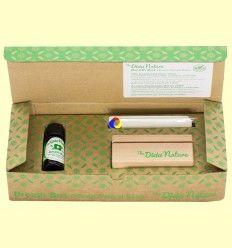 Breath Box Aromaterapia Respiración - The Dida Nature - 1 unidad