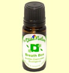 Breath Aceite Esencial - The Dida Nature - 10 ml