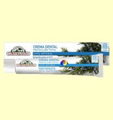 Dentífrico Protección Total - Corpore Sano - 75 ml