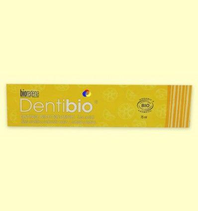 Pasta Dentibio Proteccón Encías - Bioregena - 75 ml