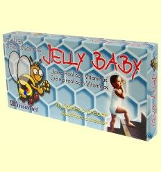 Jelly Baby - Jalea Real - Ynsadiet - 10 ampollas