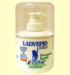 Jabón Íntimo - Ladyepid Higiene Femenina - Specchiasol - 200 ml