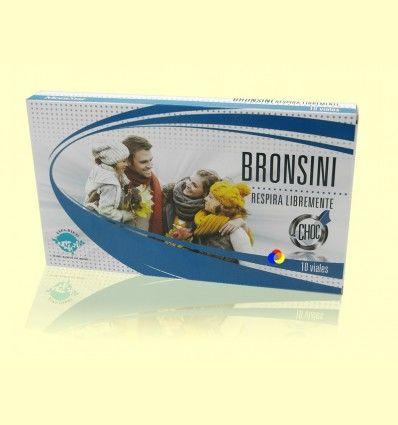 Bronsini - Espadiet - 10 viales