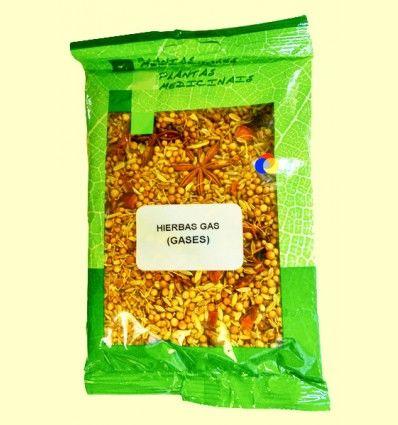 Hierbas Gases - Plameca - 75 gramos