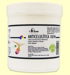 Crema Anticelulítica - Terpenic Labs - 200 ml