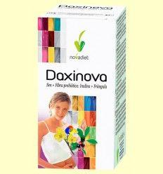 Daxinova - Depurativo - Novadiet - 60 comprimidos
