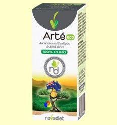 Arté Aceite esencial ecológico de Árbol del Té - Novadiet - 30 ml