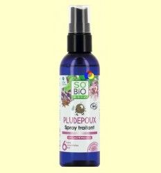 Spray Tratamiento Pludepoux - So'Bio Étic - 100 ml