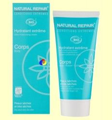 Crema Reparadora Corporal - Natural Repair - 200 ml