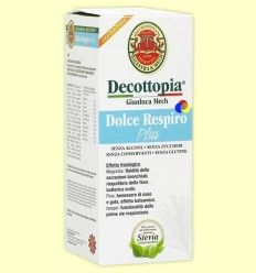 Dolce Respiro Plus - Decottopia - 250 ml