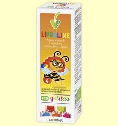 Liproline Eco Gotitas - Novadiet - 50 ml