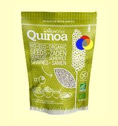 Semillas de Quinoa Bio - Nature Crops - 300 gramos