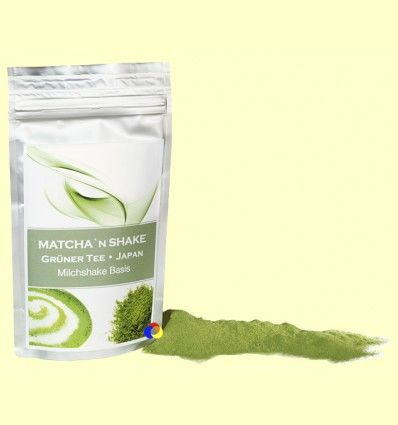 Matcha'n Shake - Grüner Tee - Japonés - D&B - 200 gramos