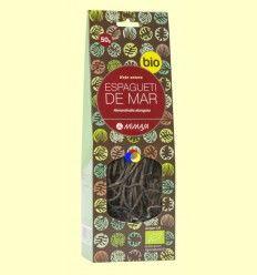 Alga Espagueti de Mar Eco - Mimasa - 50 gramos