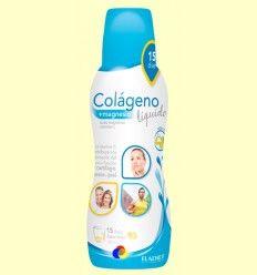 Colágeno Líquido - Eladiet - 450 ml