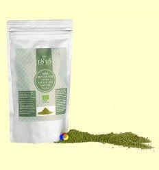 """Té Verde Orgánico de China """"Matcha"""" - D&B - 200 gramos"""