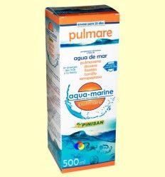 Pulmare Aqua Marine - Sistema Respiratorio - Pinisan - 500 ml