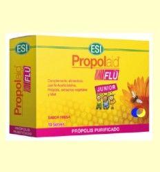 Propolaid Flu Junior - ESI Laboratorios - 10 sobres