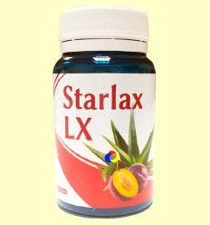 StarLax LX - Espadiet - 60 cápsulas