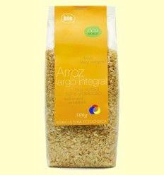 Arroz Largo Integral - Eco Basics - 500 gramos
