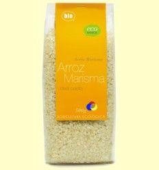 Arroz Marisma Blanco - Eco Basics - 500 gramos ******