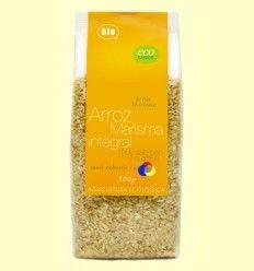 Arroz Marisma Integral - Eco Basics - 500 gramos ******