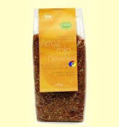 Arroz Rojo - Eco Basics - 500 gramos