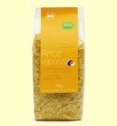 Arroz Vaporizado - Eco Basics - 500 gramos