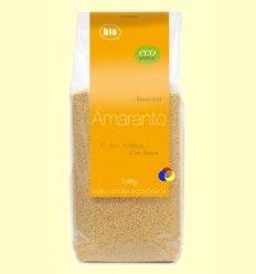 Amaranto Ecológico - Eco Basics - 500 gramos