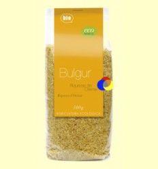 Bulgur Ecológico - Eco Basics - 500 gramos
