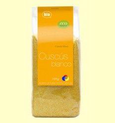 Cuscús Blanco Ecológico - Eco Basics - 500 gramos