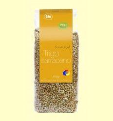 Trigo Sarraceno Ecológico - Eco Basics - 500 gramos
