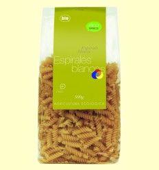 Espirales Blancos - Eco Basics - 500 gramos