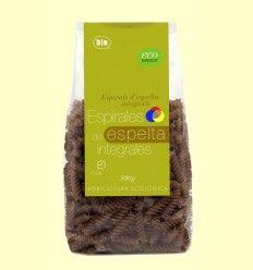 Espirales Espelta Integrales - Eco Basics - 500 gramos