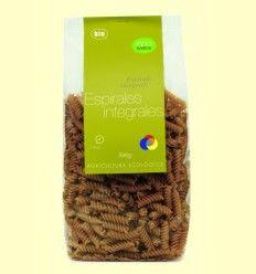 Espirales Integrales - Eco Basics - 500 gramos