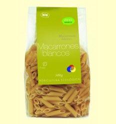 Macarrones Blancos - Eco Basics - 500 gramos