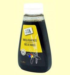 Pasta de Vainilla Bourbon - Euro Vanille - 270 gramos