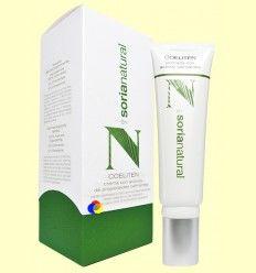 Crema Coelitén - Propiedades calmantes - Soria Natural - 40 ml