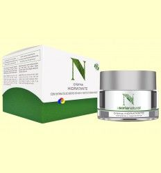 Crema Hidratante - Brotes de Haya y Aceite de Comino Negro - Soria Natural - 30 ml