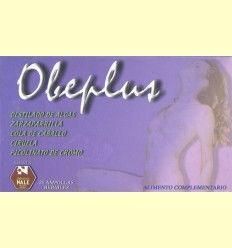 Obeplus - Laboratorios Nale - 20 ampollas