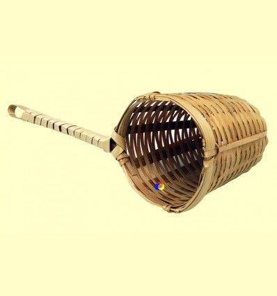 Filtro de Bambú para Té - Cha Cult - 1 unidad