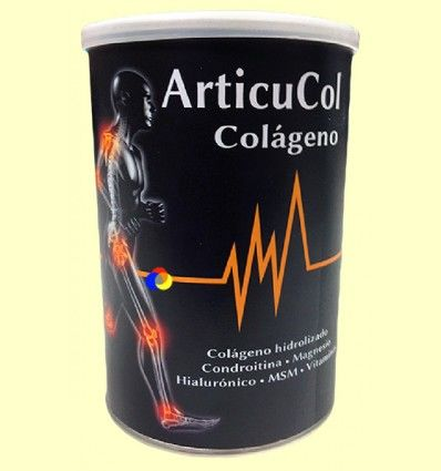 Articucol Colágeno - Espadiet - 300 gramos