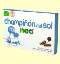 Champiñón del Sol - Neo - 60 cápsulas