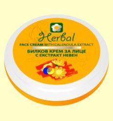 Crema Facial Herbal Caléndula - Biofresh - 75 ml