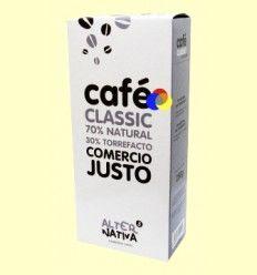 Café Classic Molido - Alter Nativa 3 - 250 gramos