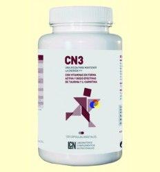 CN3 - LCN - 120 cápsulas *