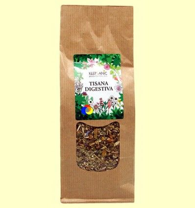 Tisana Digestiva - Klepsanic - 80 gramos